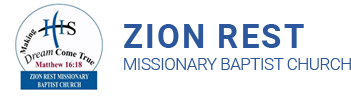 Zion Rest Missionary Baptist Church